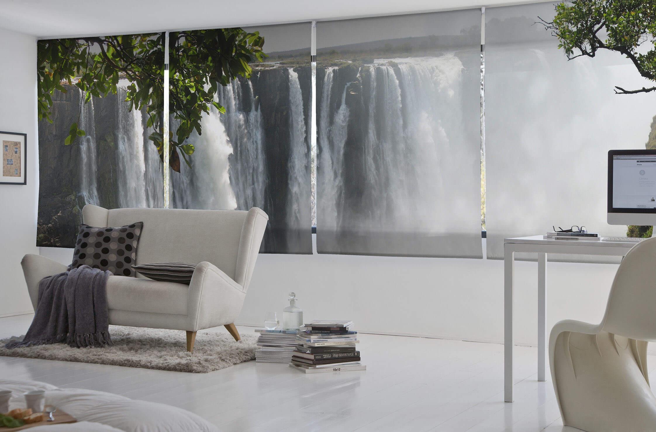 Tiendas de cortinas en zaragoza estores en zaragoza - Fotos de estores ...