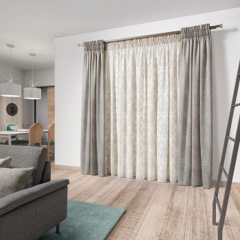 cortinas de salon zaragoza 11 - Cortinas Salon