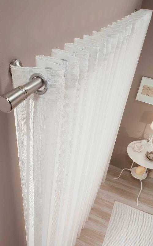material cortinas