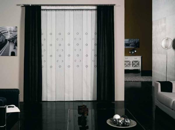 Ultima moda en cortinas perfect moda ltimos diseos la - Ultima moda en cortinas ...