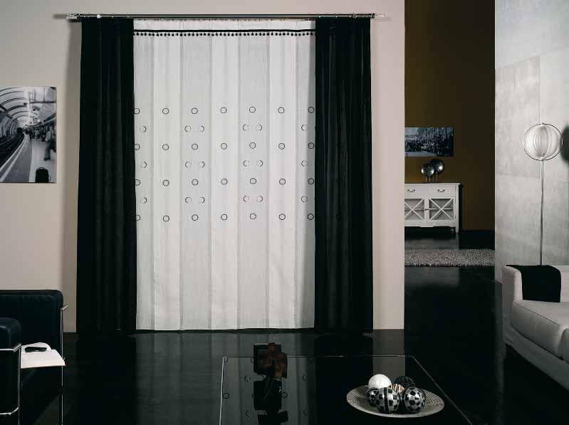 tendencias moda cortinas
