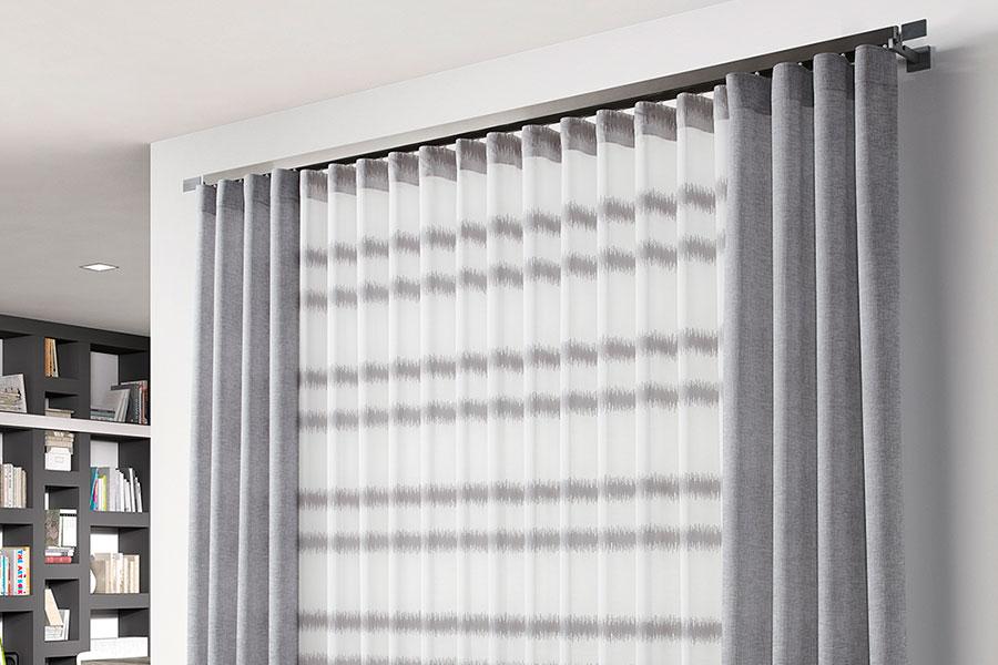 Ultima moda en cortinas good luz regulada por una cortina - Ultima moda en cortinas ...