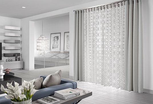 Cortinas modernas en zaragoza cortinajes com n - Ultima moda en cortinas ...