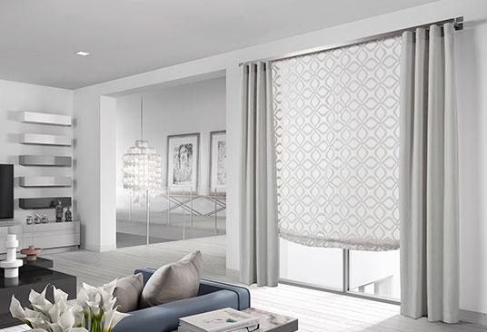 Estores modernos en zaragoza cortinajes com n - Estores modernos ...
