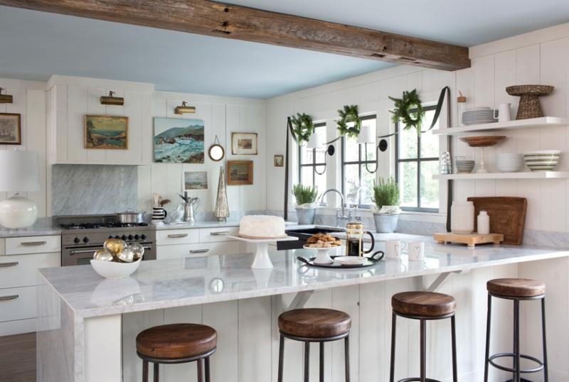 consejos para la decoraci n de una cocina nueva