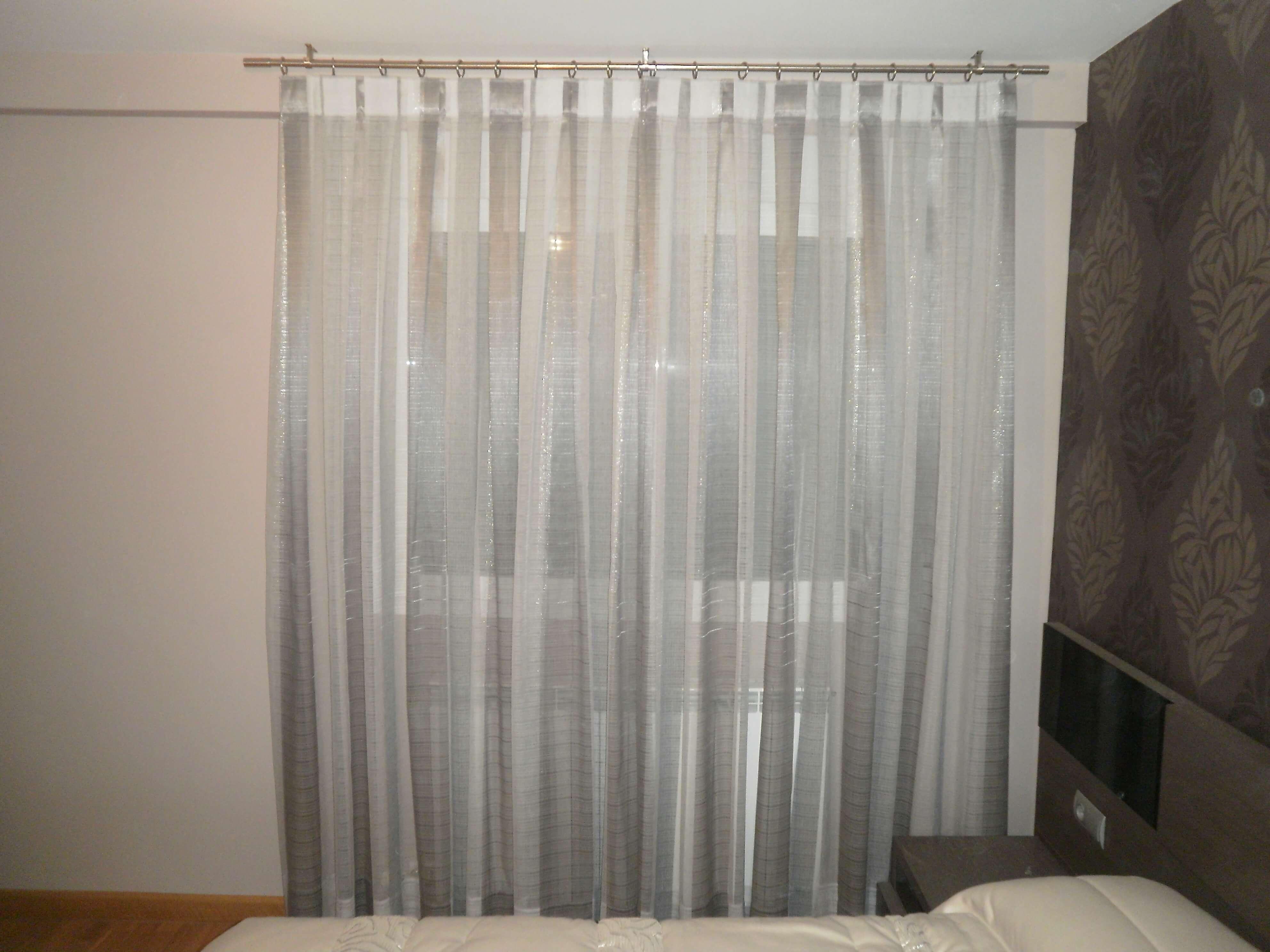 Moda cortinas cortinas amazing cortinas tvoli en color - Ultima moda en cortinas ...