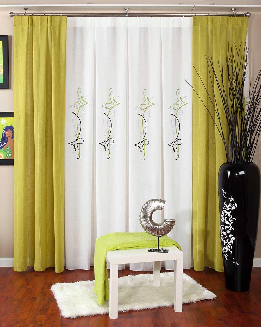cortinas cl sicas en zaragoza cortinajes com n