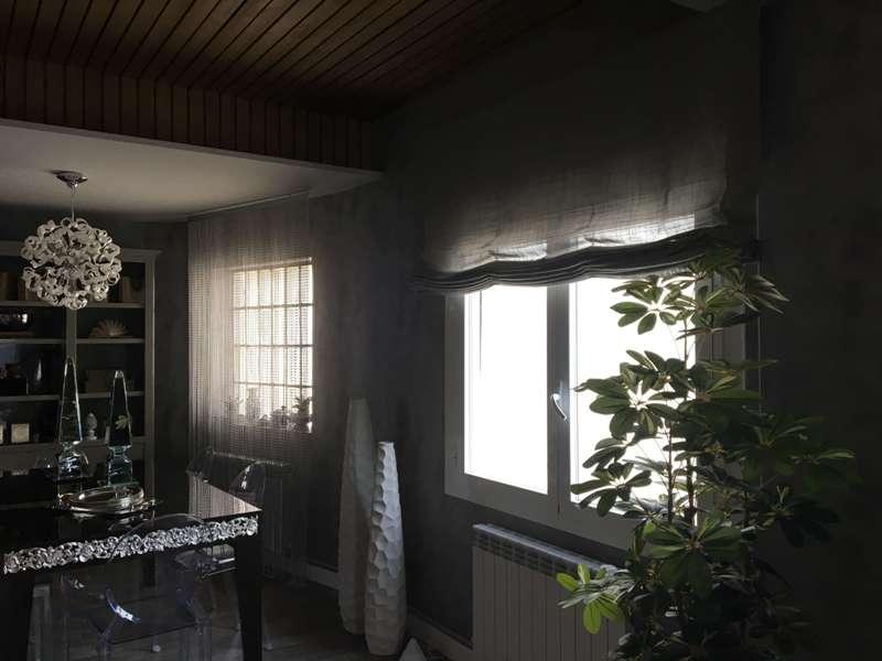 Adaptar los estores a cualquier tipo de ventana
