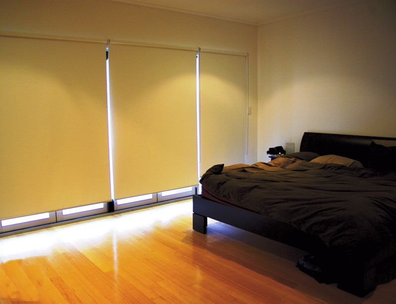 beneficios cortinas opacas