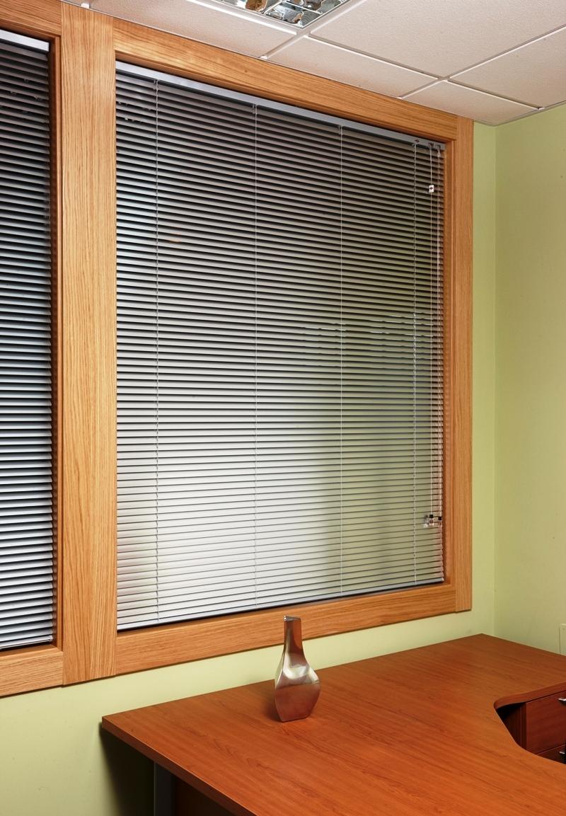instalacion cortinas venecianas