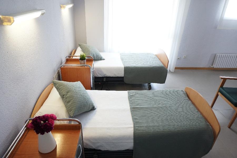 cortinas para residencias en zaragoza