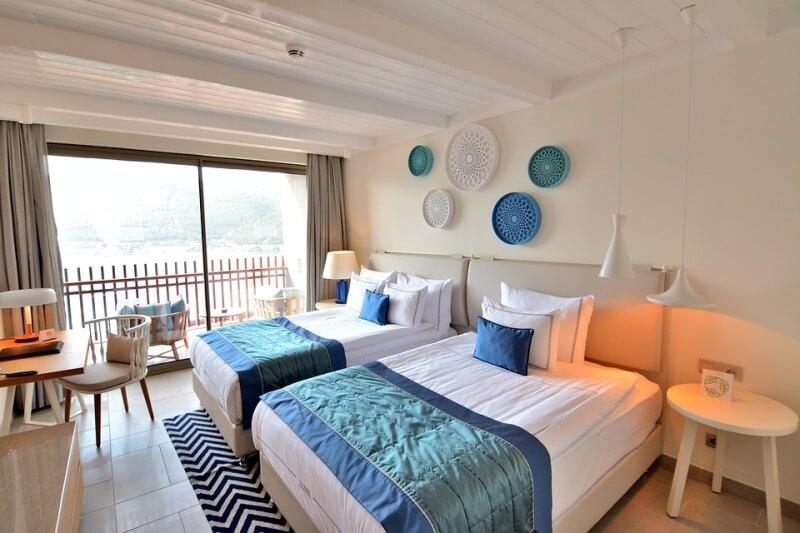 aspectos fundamentales decoracion hotel