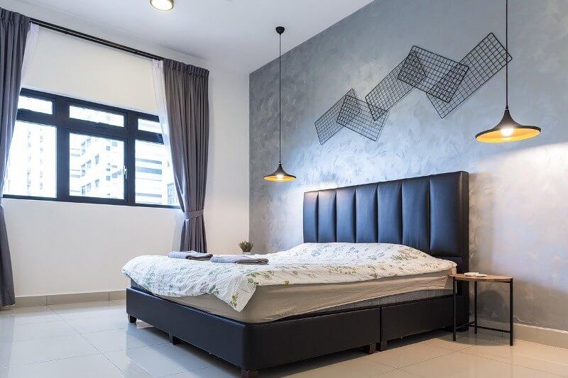 cortinas iluminacion decoracion moderna