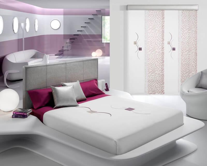 trucos dormitorio amplio