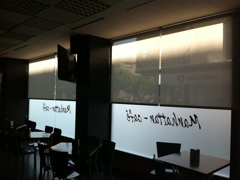 claves decoracion cafeteria
