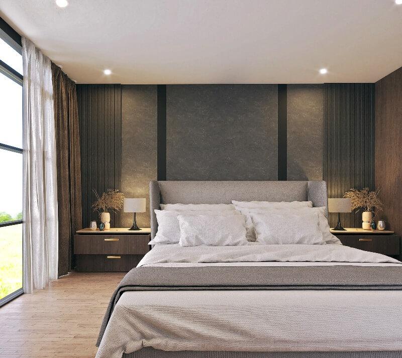 Consejos en la iluminación de un dormitorio