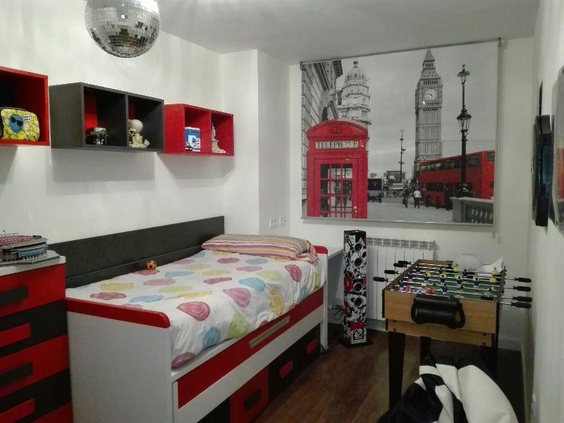 Consejos para elegir un dormitorio juvenil