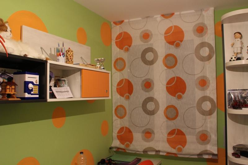 eleccion colores estilo dormitorio juvenil