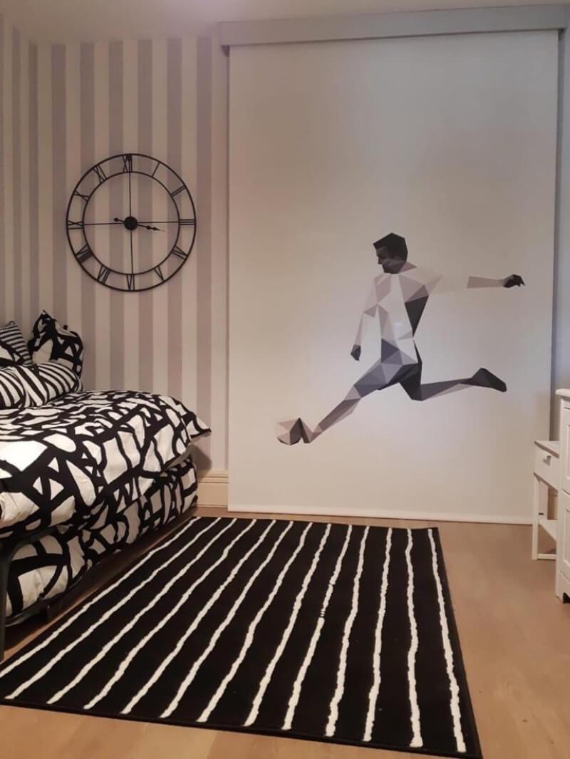 elegir dormitorio juvenil