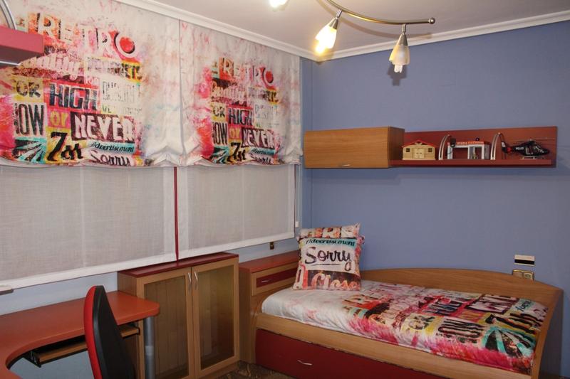 iluminacion dormitorio juvenil
