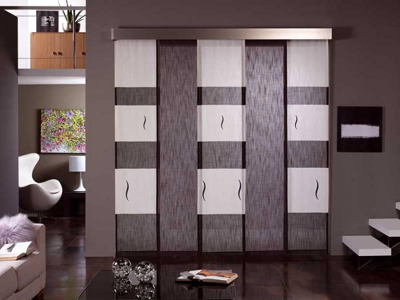 Cómo instalar y limpiar tus paneles japoneses