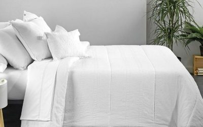 Cómo elegir la ropa de tu cama para que quede perfecta