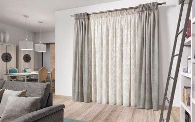 Tendencias de cortinas en primavera